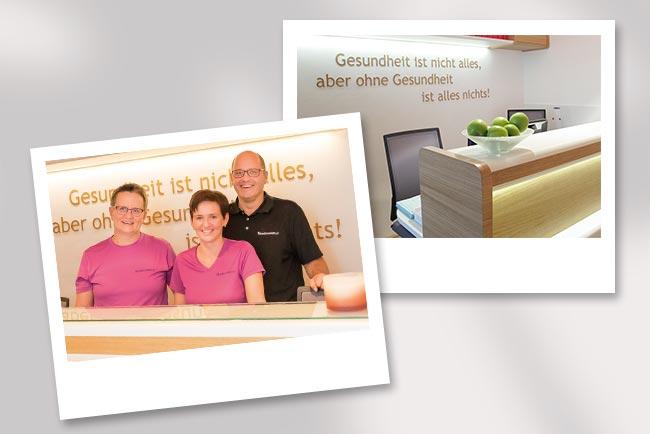 Praxis Innsbruck Internist Dr. Gritsch Dr. Lang Facharzt für Innere Medizin und Allgemeinmedizin